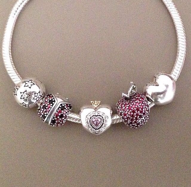 pandora bracelet | www.goldcasters.com