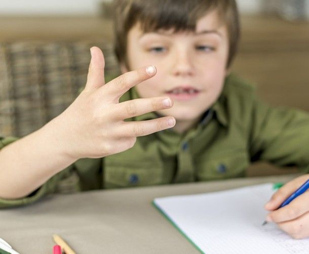 Recent studies have looked at how childrens brains respond to focus and show just how easily distracted the...