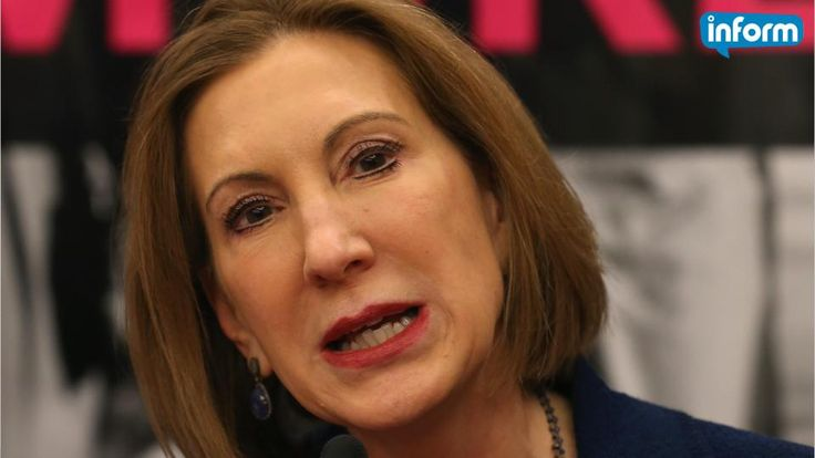 Who will Carly Fiorina replace on the GOP main debate stage? | Washington Examiner