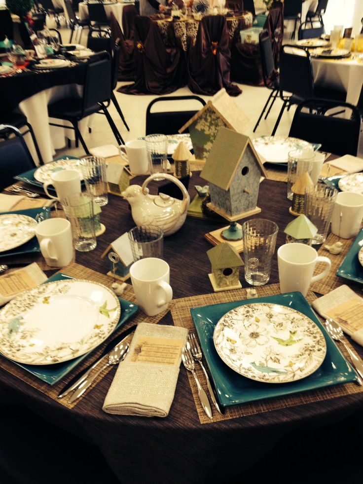 17 Best Images About Women S Ministry Tea Party On