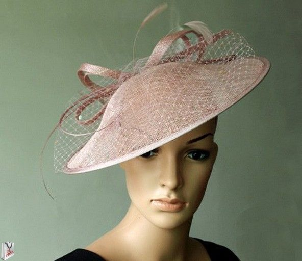 """""""Penelope"""" Heather Hat $89.95 includes FREE Shipping Australia Wide"""