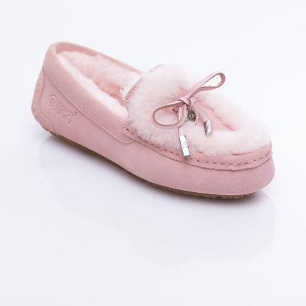 円 8600 ピンク かわいい UGGウィメンズシューズ モカシン ファッション優れた品質新品 激安