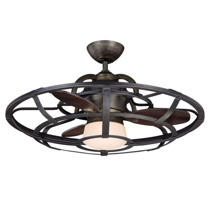 Hive Style Ceiling Fans