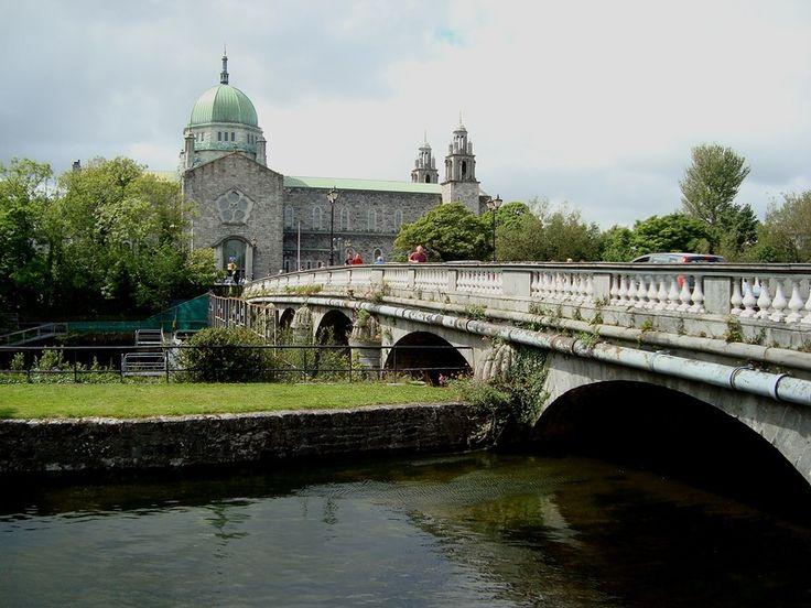 Голуэй. Ирландия