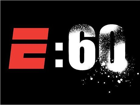 That E: 60 is one of the best sports shows in the history of television goes without saying. It is arguably one of the best shows in the history of television, period. Yeah. It really is that good.