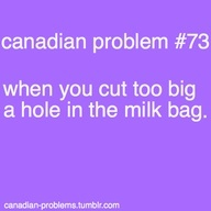 Canadian Problem Tumblr - Google Search