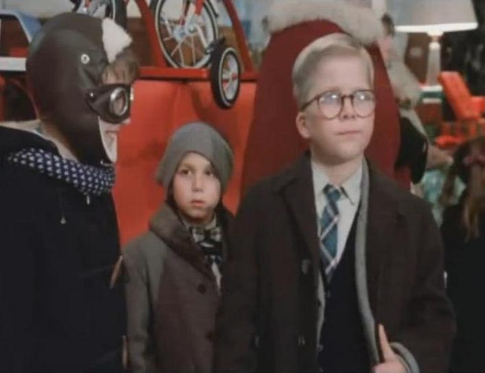 Christmas Story Bumpus Hounds Quote: 372 Best Images About A Christmas Story On Pinterest