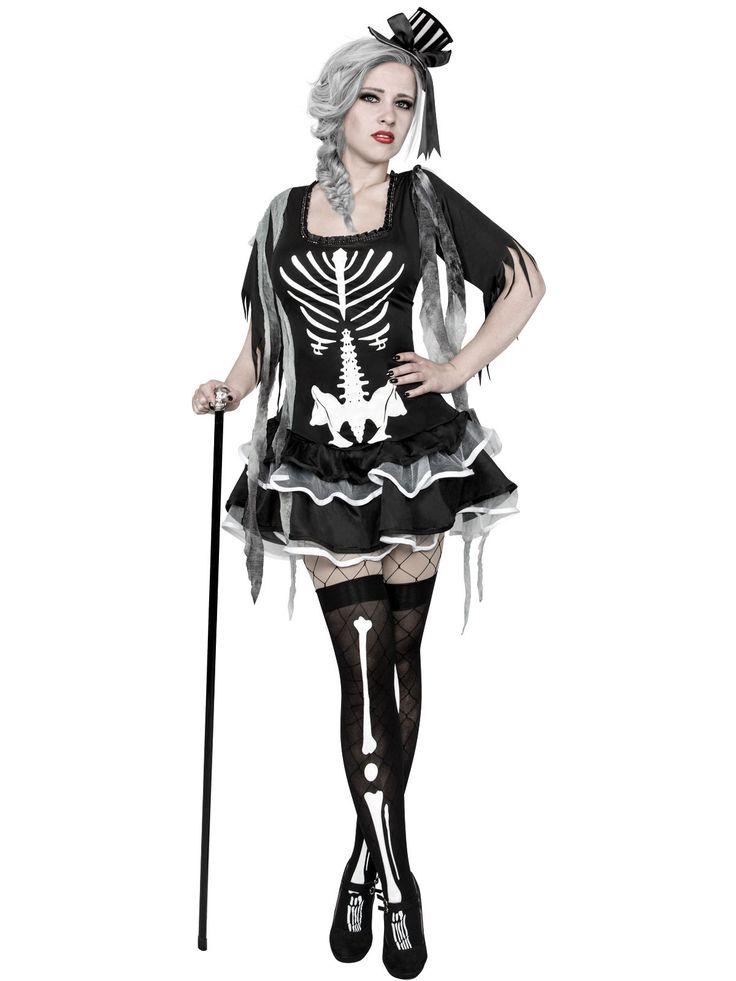 süß aber sexy Halloween Kostüme