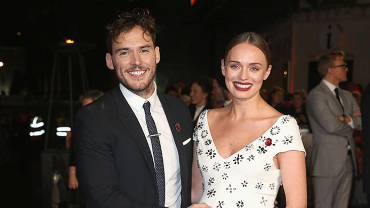 Hunger Games Actor Sam Claflin And Wife Laura Haddock Pregnant With Their Second Baby #HungerGames, #LauraHaddock, #SamClaflin, #Transformers celebrityinsider.org #Hollywood #celebrityinsider #celebrities #celebrity #celebritynews