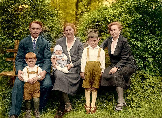Descendants Deutsch