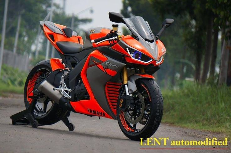 yamaha r3 tuning motos mi pasi n pinterest cars. Black Bedroom Furniture Sets. Home Design Ideas
