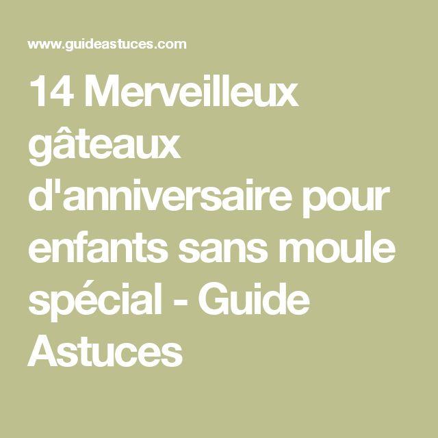25 best ideas about gateau enfant on pinterest gateau anniversaire enfant gateaux cake and - Gateau pour bebe 1 an ...