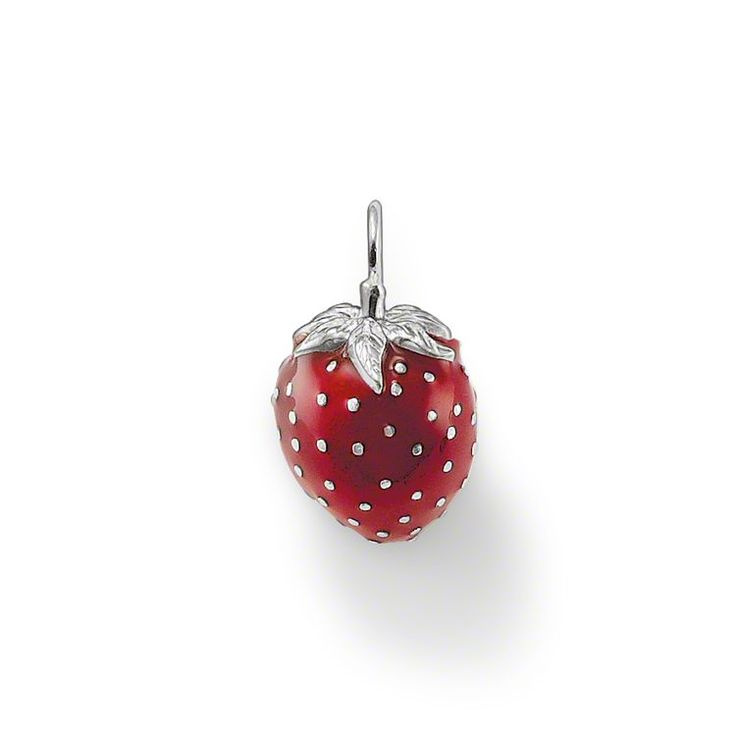 pendant strawberry – PE471 – THOMAS SABO