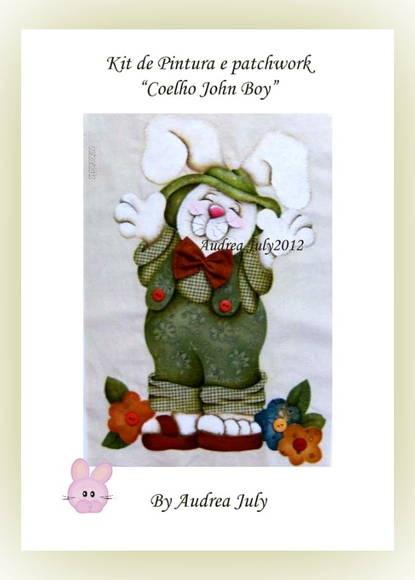 """Trilho """"Casal Mary Helen e John Boy"""""""