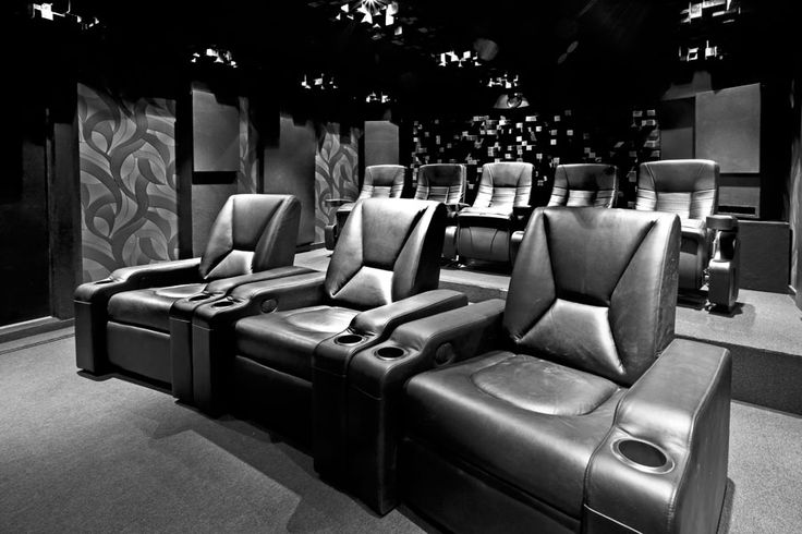picture of seating to the back