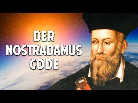 Polsprung 2019: Droht der Weltuntergang? – Die Prophezeiungen des Nostradamus - YouTube
