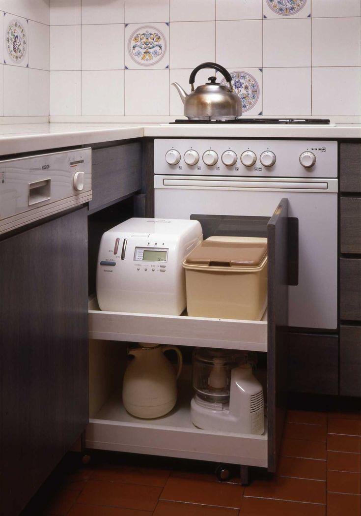 住宅設計は、収納の設計が大切な一要素にもなります。その中でも、キッチンは様々な物を収納することになります。例えば、様々な食材・食器・調理器具・調味料、この...