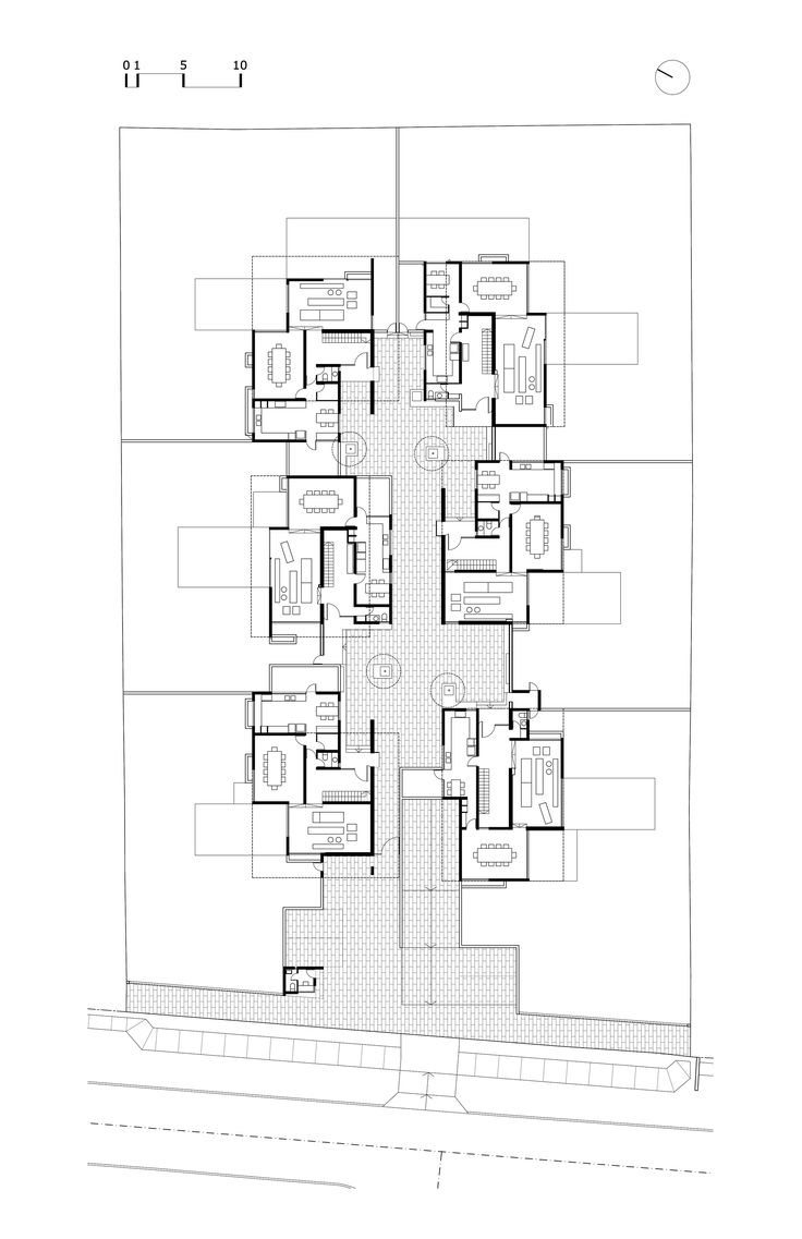 Galería - Condominio San Damián / Chauriye Stäger Arquitectos - 191