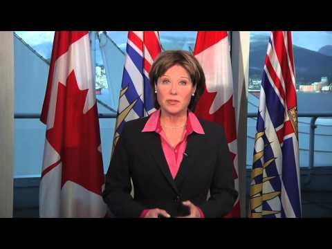 Pink Shirt Day 2013 - Message from the Premier