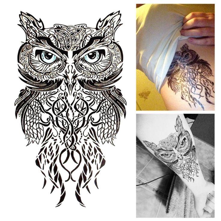 tetoválás bagoly - Google-keresés