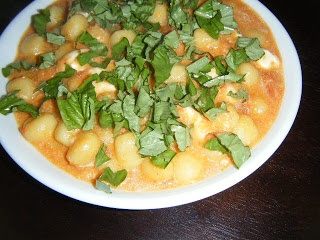 ... Food   Pinterest   Tomato Cream Sauces, Heirloom Tomatoes and Gnocchi