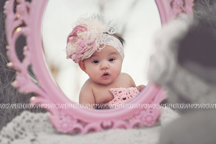 25 best ideas about girl photo shoots on pinterest for 4 month baby photo ideas