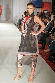 FunFashion1-Fashion Show Mall and Bridal Dresses Online : Stylish Dresses 2014 for Girls at Pakistani Fashion Week by Deepak Perwani