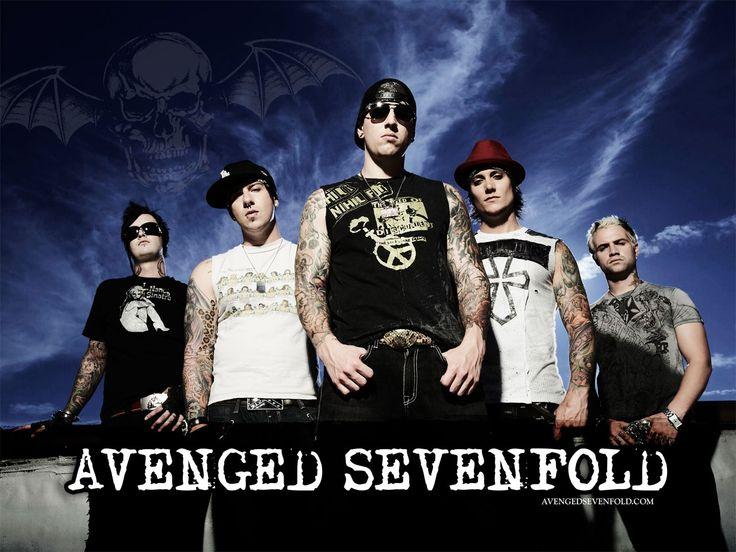Avenged Sevenfold-Live in The LBC - Diamonds In The Rough full album zip