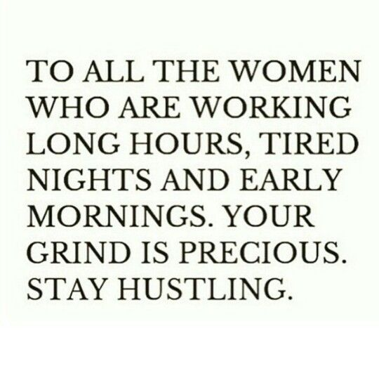 That's a long day.  I'm exhausted never home never stop going excited for the weekend.  Hope your day goes fast.   They are good.   Any plans for the weekend?  Keep grinding