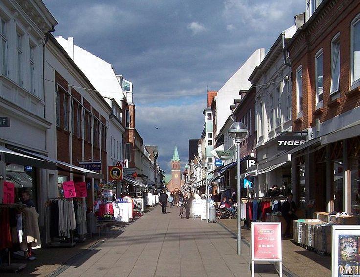 Silkeborg, Denmark