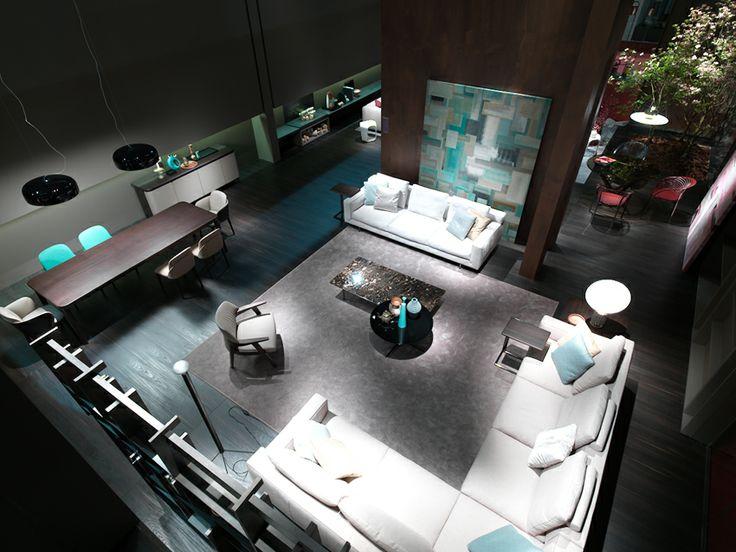 Busnelli - Sofa