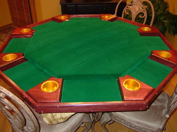 Charming Http://dave.creolejazz.com/tabletop.htm · Poker Table ...