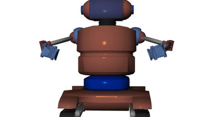 Ideas de experimentos robóticos para la feria de ciencias. En pocas palabras, un robot es algo que puede moverse por sí mismo, desde un coche de juguete a un dispositivo de difusión de control remoto. Un experimento de ciencia robótico, por tanto, puede implicar cualquier cosa, desde las formas más simples de movimiento autónomo a matemáticas complejas y técnicas de construcción que requieren de un ...