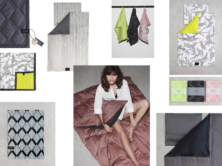 GOTScertified textiles from danish designer YAI YAI