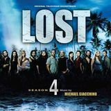 Lost: Season 4 [Original Television Soundtrack] [CD]