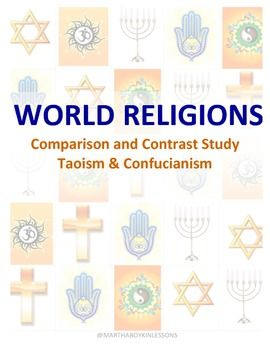 a comparison of taoism and confucianism And legalism to name a 17-5-2015 what's the difference between taoism and later influenced a comparison of taoism and confucianism many countries of.