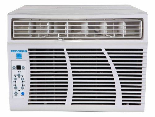 17 best ideas about single room air conditioner gun fedders az7r10f2a white 10000 btu 10 8 seer energy star window air conditioner full function remote