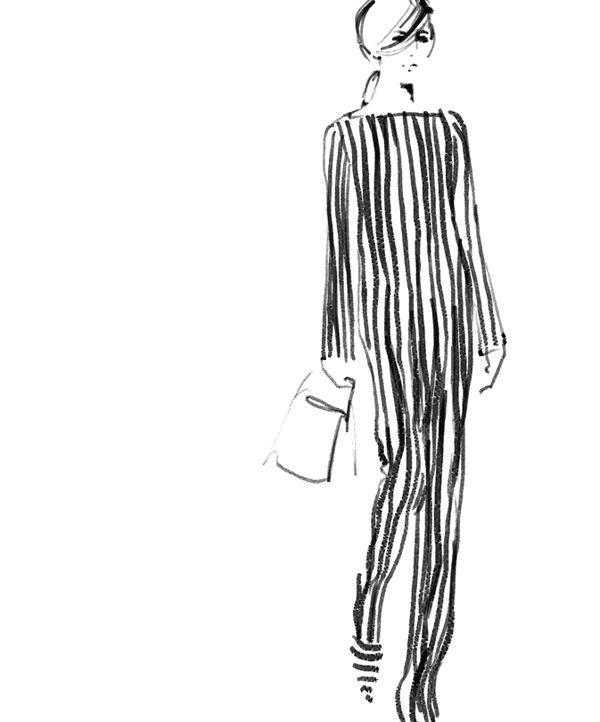 Marc Jacobs   By Judith van den Hoek
