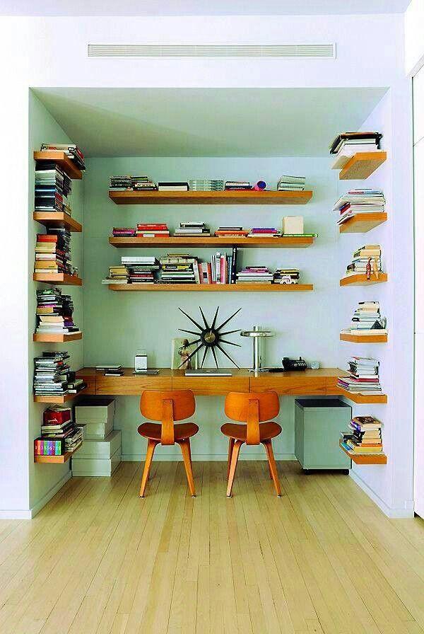 Study room arbeitsplatz schreibtisch idee holzm bel for Schreibtisch aus buchenholz