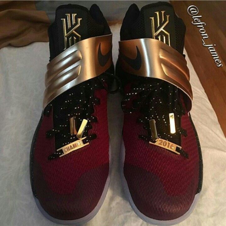 Best 25 Kyrie Irving Shoes Ideas On Pinterest