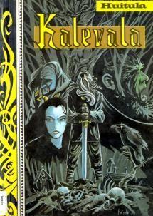 Kalevala | Kirjasampo.fi - kirjallisuuden kotisivu