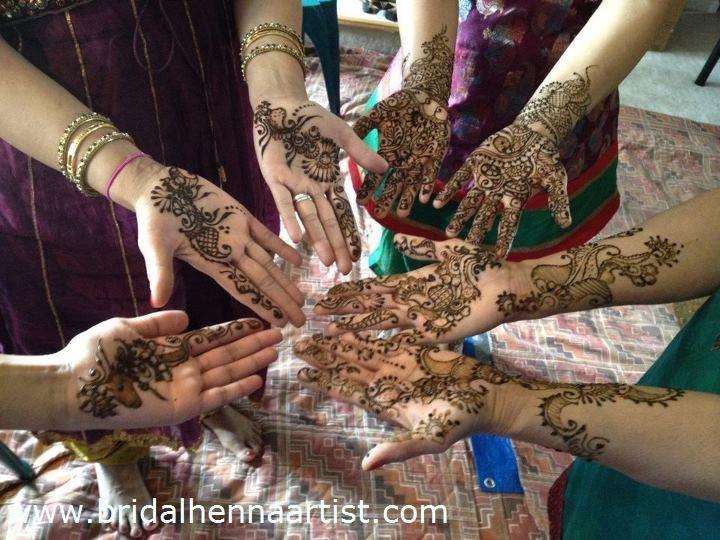 Bridal Mehndi Ideas : Best henna tattoos images bridal