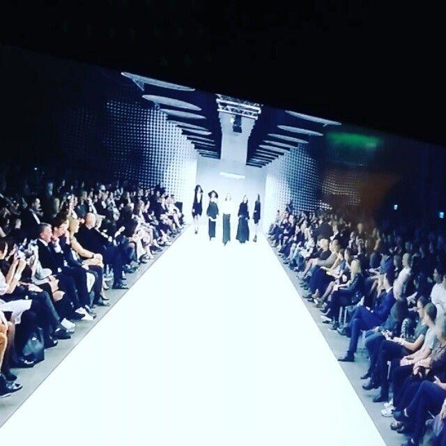 NOBODY WILL BELIEVE YOU  #mercedesbenzfashionweekcentraleurope#runway#hungary#budapest#fashionshow#perfect#event#fashiondesigner#annapietrowicz#gomboldujra#designterminal @fashionweekbudapest @mbfwce @design_terminal https://m.youtube.com/watch?v=yUptx4tqdWU&feature=youtu.be