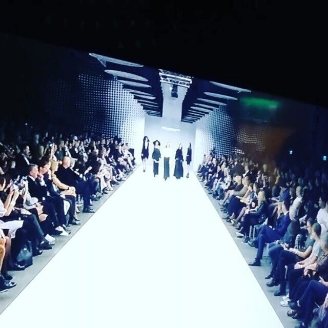 NOBODY WILL BELIEVE YOU  #mercedesbenzfashionweekcentraleurope#runway#hungary#budapest#fashionshow#perfect#event#fashiondesigner#annapietrowicz#gomboldujra#designterminal @fashionweekbudapest @mbfwce @design_terminal https://m.youtube.com/watch?v=yUptx4tqdWU&feature=youtu.be