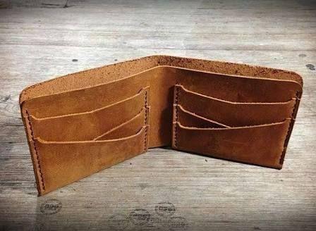 Resultado de imagem para molde carteira de couro feminina
