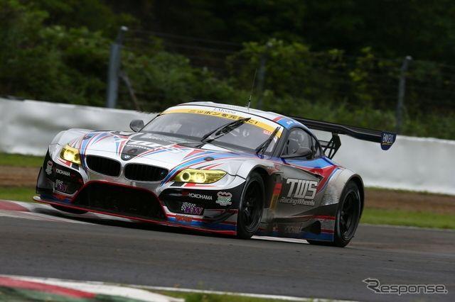 SUPER GT round 4 sportsland SUGO