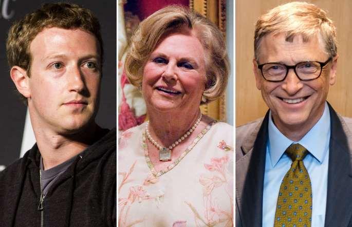 Forbes World Billionaire list - REX/Kristoffer Tripplaar/Sipa US; Jay Mallin/Bloomberg; AP http://www.msn.com/de-de/finanzen/top-stories/forbes-liste-die-reichsten-menschen-der-welt/ss-BBiay08