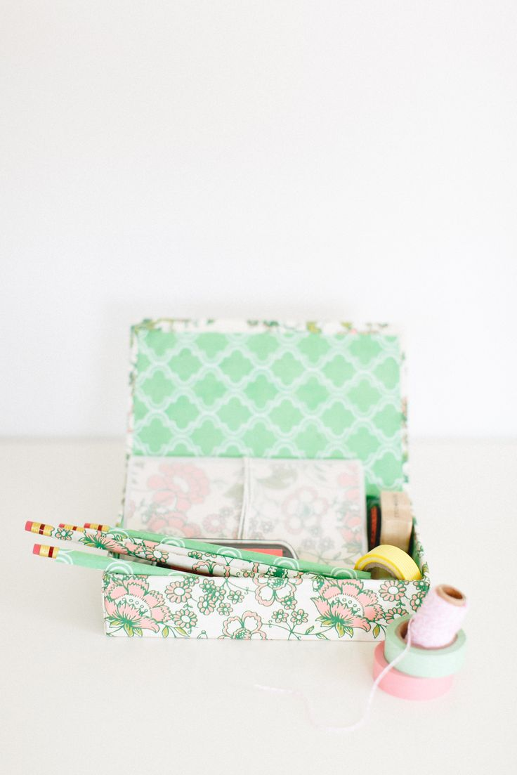 #DIY Stationery Kit: Perfect for Mother's Day!