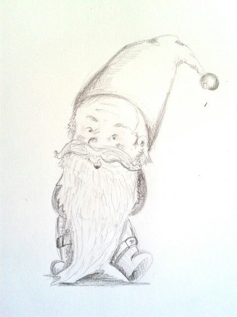 #Gnome. Elisa Boldrin