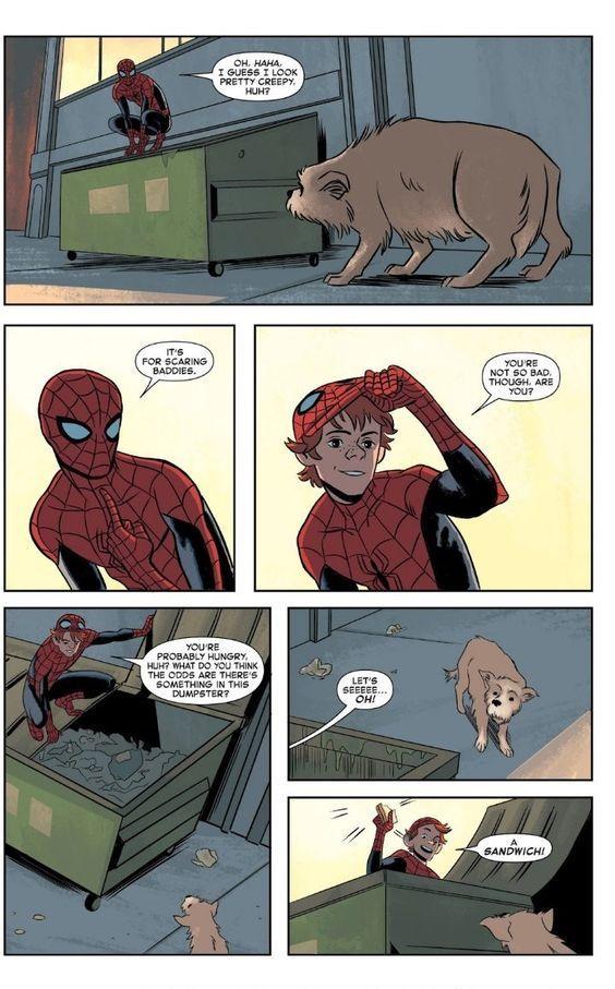 SPIDER-GWEN [Marvel]   Marvel funny   Marvel, Marvel comics